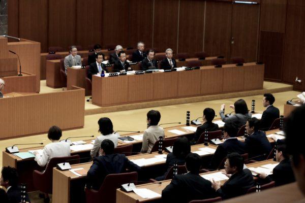令和元年「第2定例市議会」報告